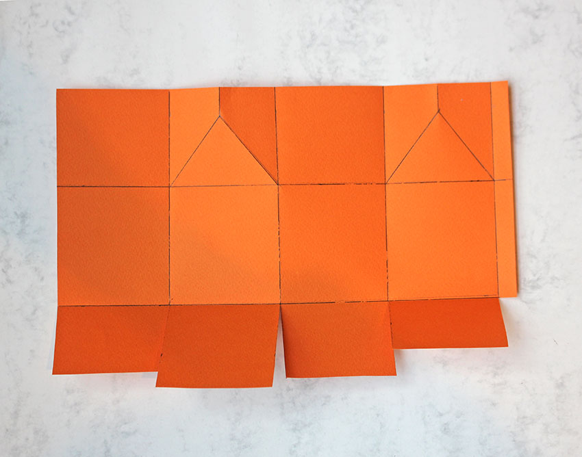 lines-to-cut-treat-bag-halloween-paperchase