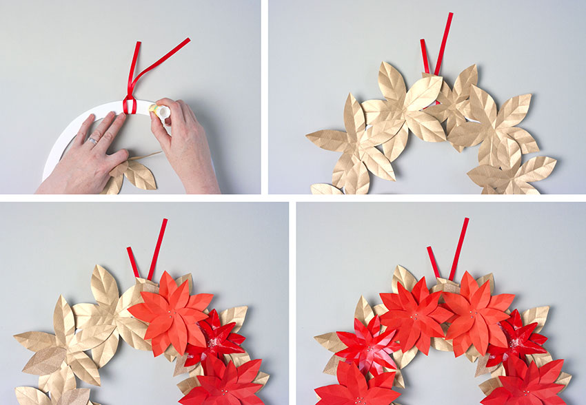how-to-make-a-poinsettia-wreath-step-9